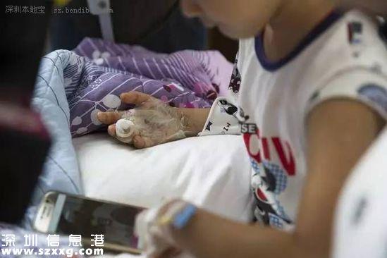 深圳(www.szxxg.com)男童玩真枪射穿手掌 父亲被刑拘