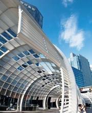 南山全力打造中国硅谷 上半年南山GDP1663.36亿