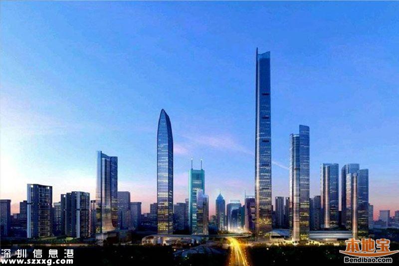 深圳城市更新办法首次修订 更新了哪些条文?