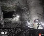 深圳地铁8号线修建进程爆光!引用11项建设新技术