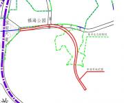 深圳地铁12号线迎好消息!怀德站至福永站区间选址公布