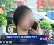 深圳一女子贷款50万 却赔掉了上千万元的房产