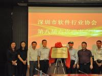 深圳市软件行业知识产权保护工作站成立
