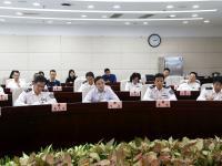 深圳市人大常委会召开食品安全专题座谈会