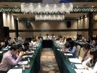 深圳市食药安办组织召开2018年市食品安全专家委员会