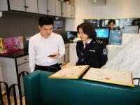"""""""龙华亮剑""""之打击网络订餐违法行为统一执法行动"""