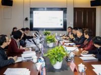 国家知识产权局对中国(深圳)知识产权保护中心进行验收
